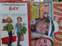 "Improponibili le barzellette ""gay"""
